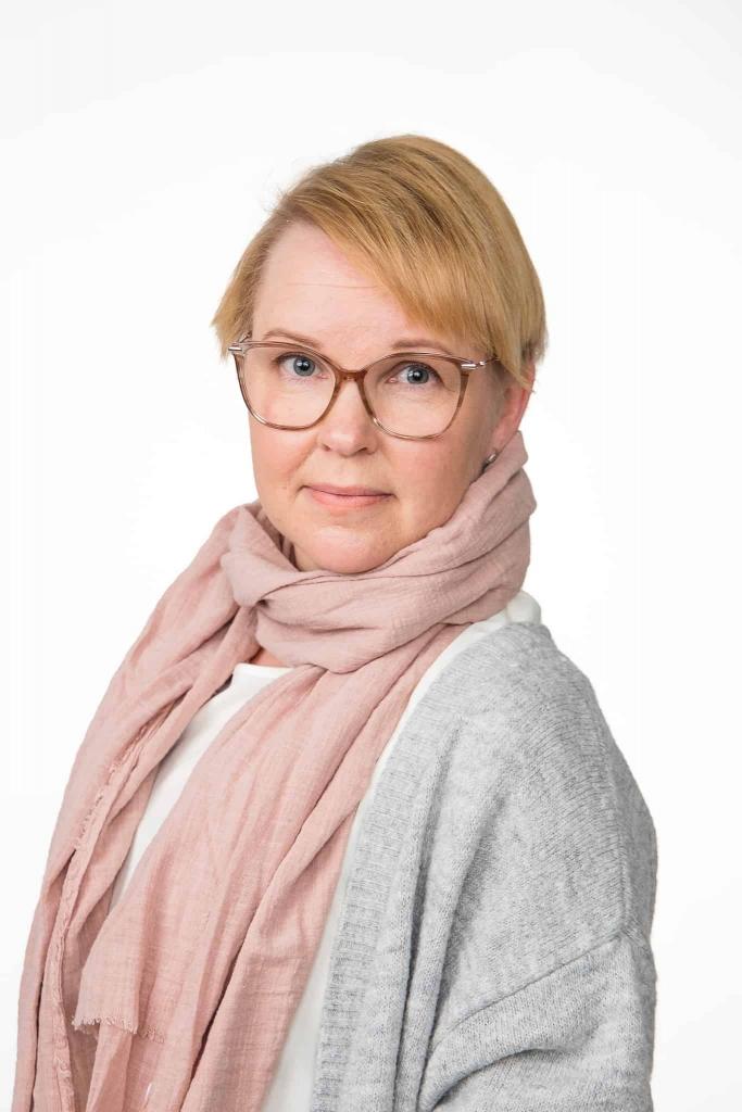 Johanna Markula